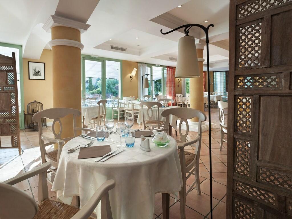 Ferienwohnung Helle Wohnung im französischen Stil bei Strand von Issambres (1836307), Les Issambres, Côte d'Azur, Provence - Alpen - Côte d'Azur, Frankreich, Bild 11