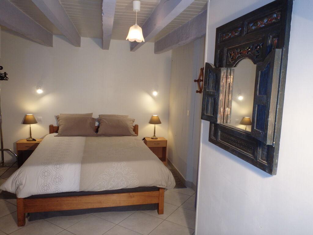 Ferienhaus Maison avec piscine et sauna (1739604), Querrien, Finistère Binnenland, Bretagne, Frankreich, Bild 6
