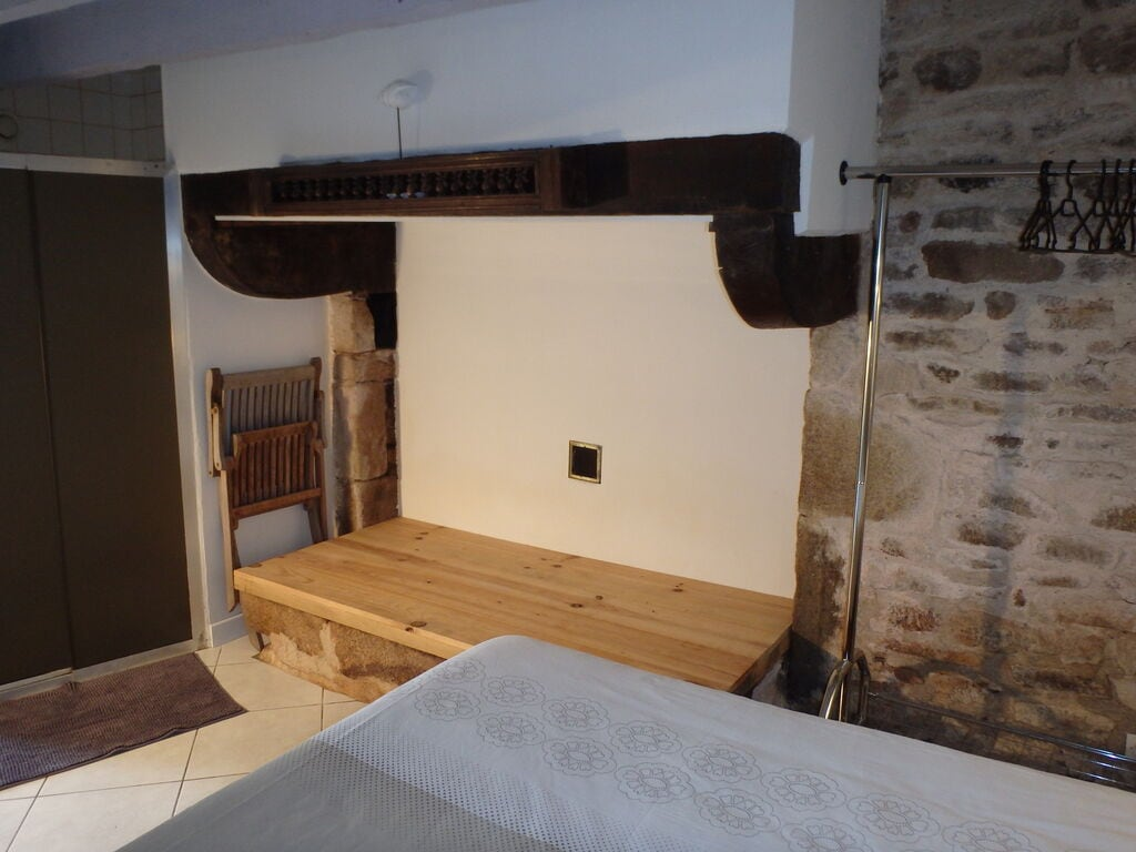 Ferienhaus Maison avec piscine et sauna (1739604), Querrien, Finistère Binnenland, Bretagne, Frankreich, Bild 32