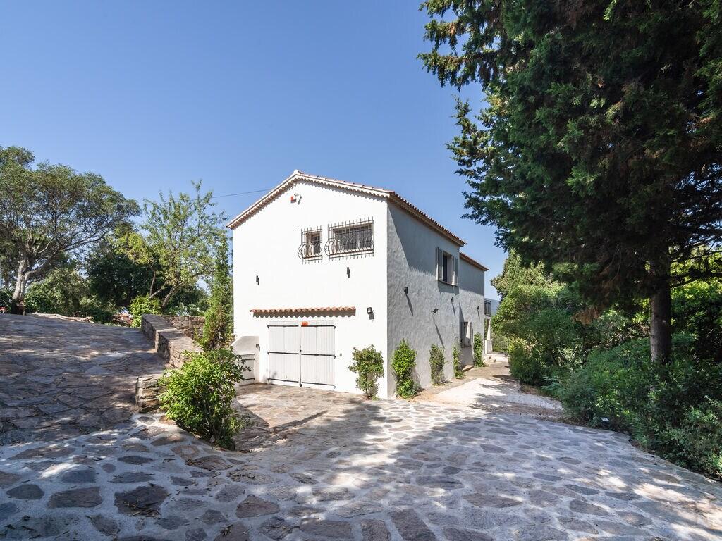 Ferienhaus Gigaro (1681651), La Croix Valmer, Côte d'Azur, Provence - Alpen - Côte d'Azur, Frankreich, Bild 2