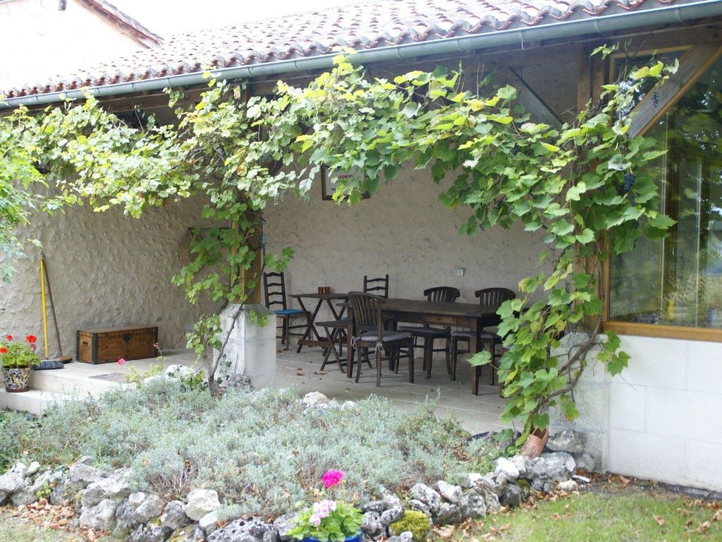 Ferienhaus Maison de vacances Lusignac zonder gastverblijf (1657647), Lusignac, Dordogne-Périgord, Aquitanien, Frankreich, Bild 26