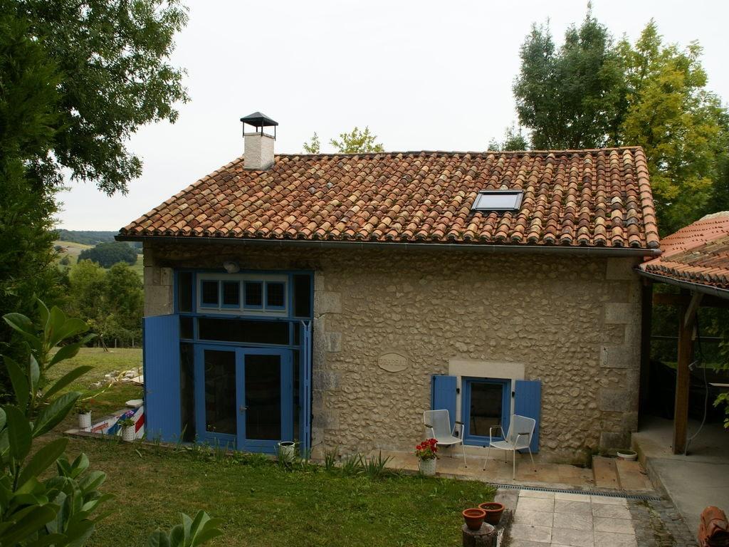 Ferienhaus Maison de vacances Lusignac zonder gastverblijf (1657647), Lusignac, Dordogne-Périgord, Aquitanien, Frankreich, Bild 7