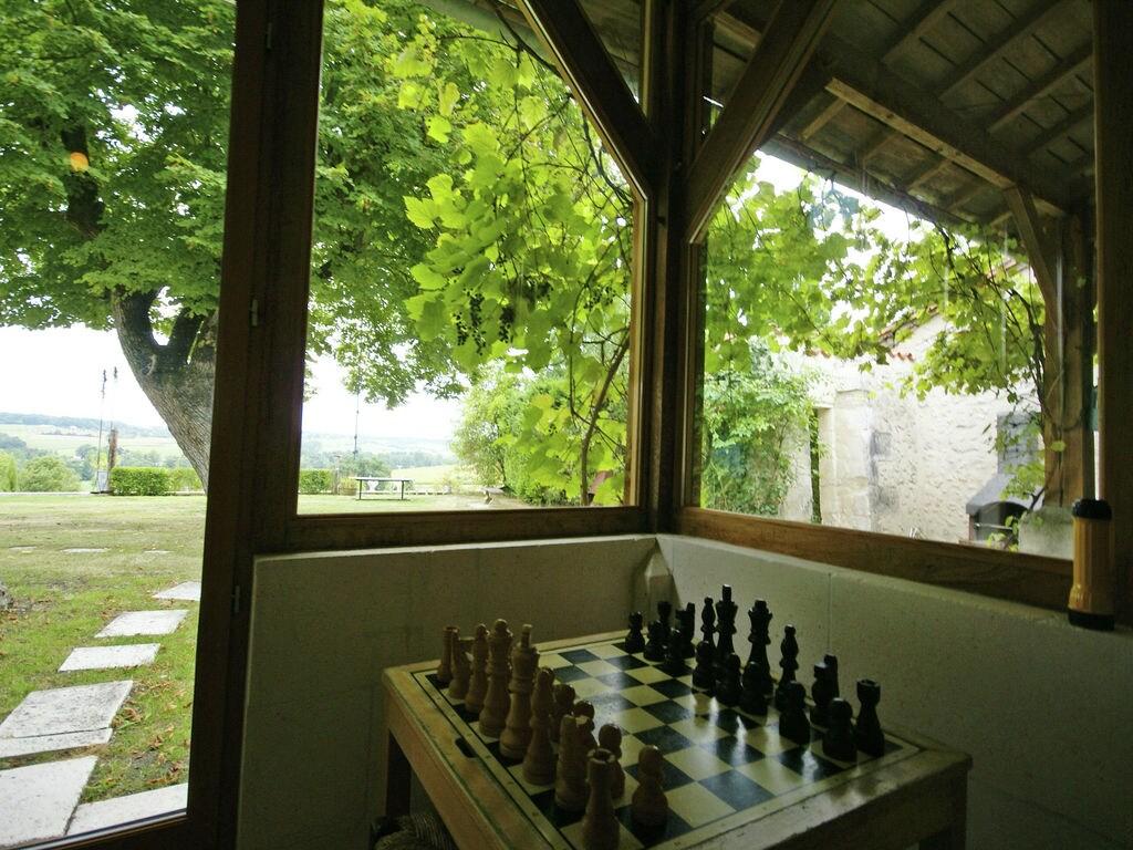 Ferienhaus Maison de vacances Lusignac zonder gastverblijf (1657647), Lusignac, Dordogne-Périgord, Aquitanien, Frankreich, Bild 27