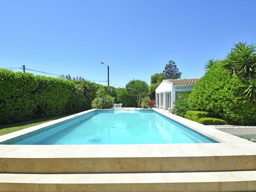 Ferienhaus Gemütliche Villa in Narbonne mit eigenem Pool und Whirlpool (1657720), Narbonne, Mittelmeerküste Aude, Languedoc-Roussillon, Frankreich, Bild 34