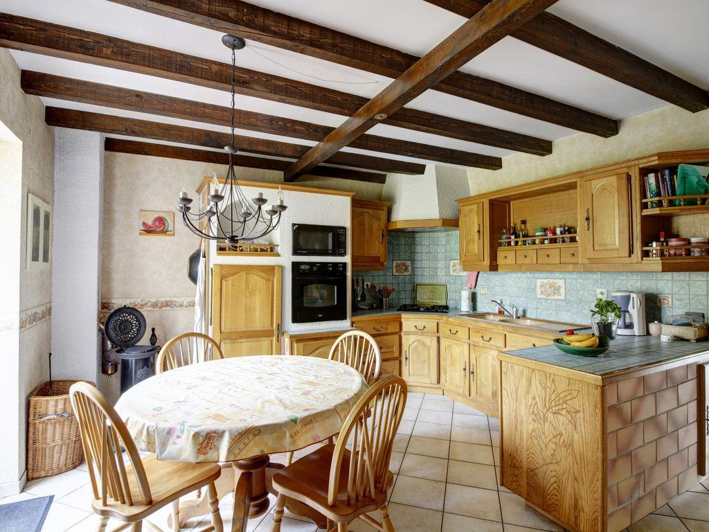 Maison de vacances Maison de vacances - VANNE (1657014), Vanne, Haute-Saône, Franche-Comté, France, image 3