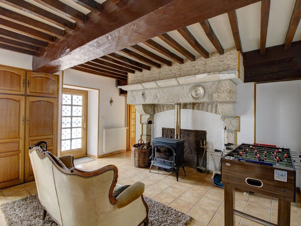 Maison de vacances Maison de vacances - VANNE (1657014), Vanne, Haute-Saône, Franche-Comté, France, image 5