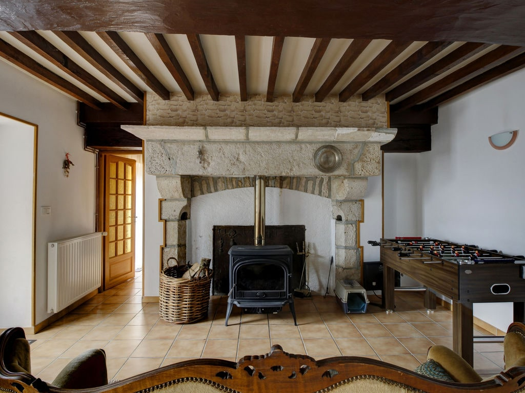 Maison de vacances Maison de vacances - VANNE (1657014), Vanne, Haute-Saône, Franche-Comté, France, image 8