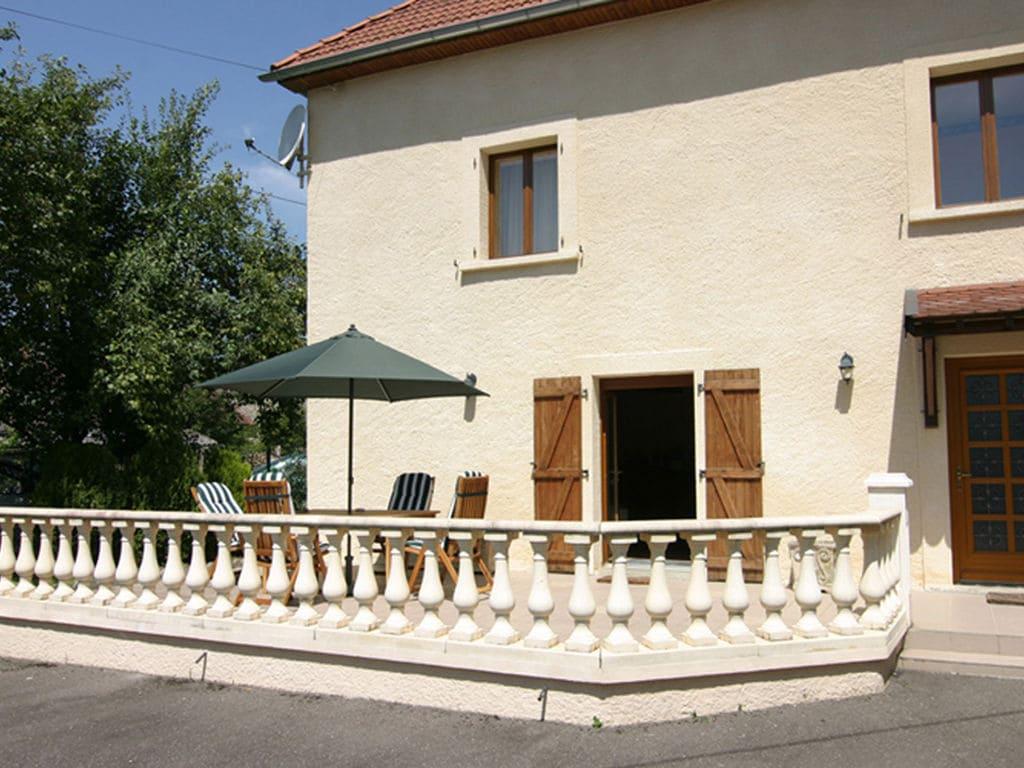 Maison de vacances Maison de vacances - VANNE (1657014), Vanne, Haute-Saône, Franche-Comté, France, image 22