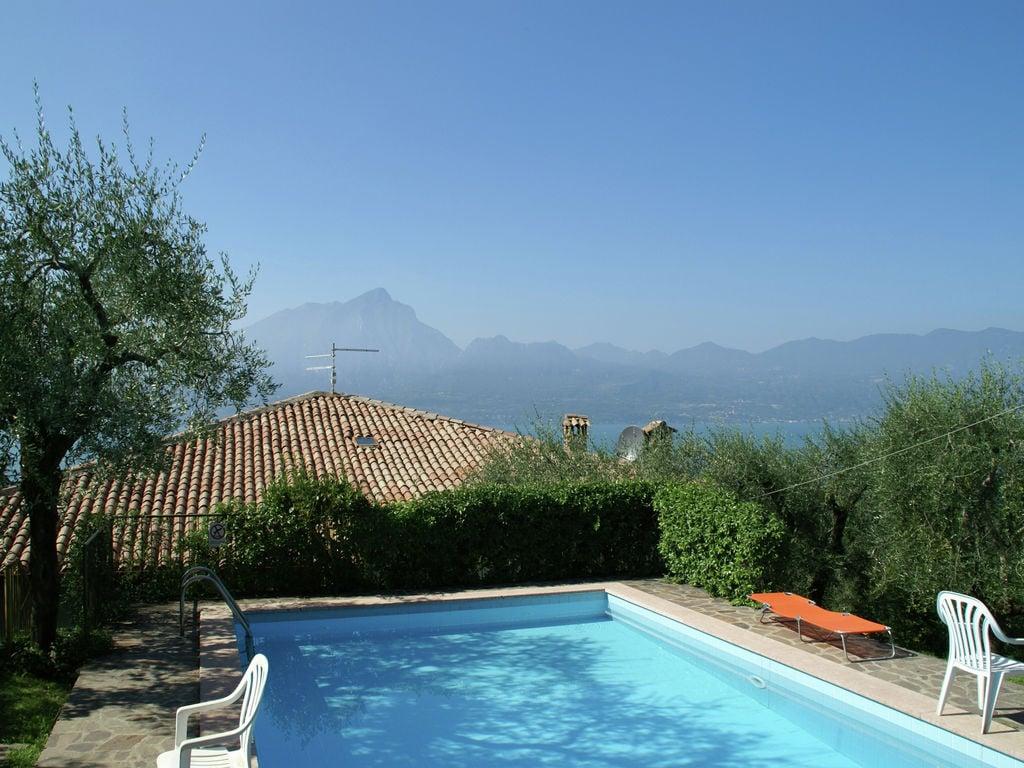 Villa Vista Garda Ferienhaus  Gardasee - Lago di Garda