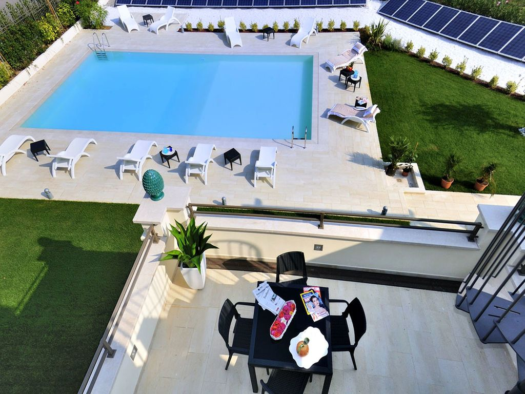 Ferienwohnung Lugana Garda Luxury Resort - Superior Suite 2 pax (1658101), Sirmione, Gardasee, Lombardei, Italien, Bild 6