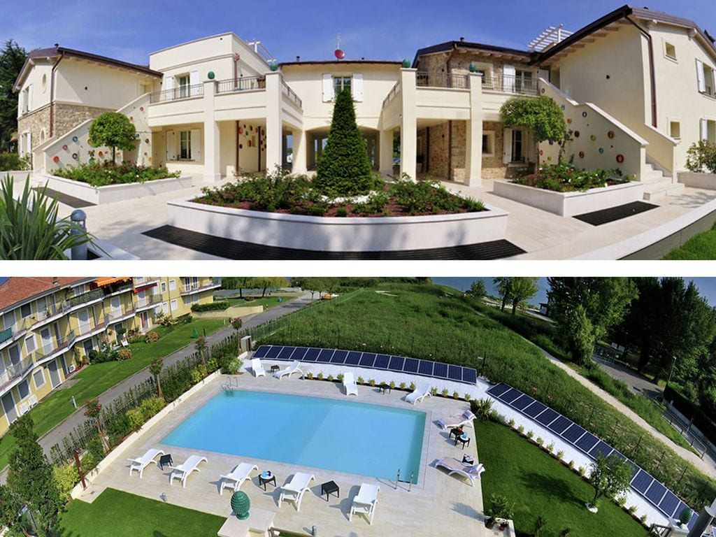 Ferienwohnung Lugana Garda Luxury Resort - Superior Suite 2 pax (1658101), Sirmione, Gardasee, Lombardei, Italien, Bild 2