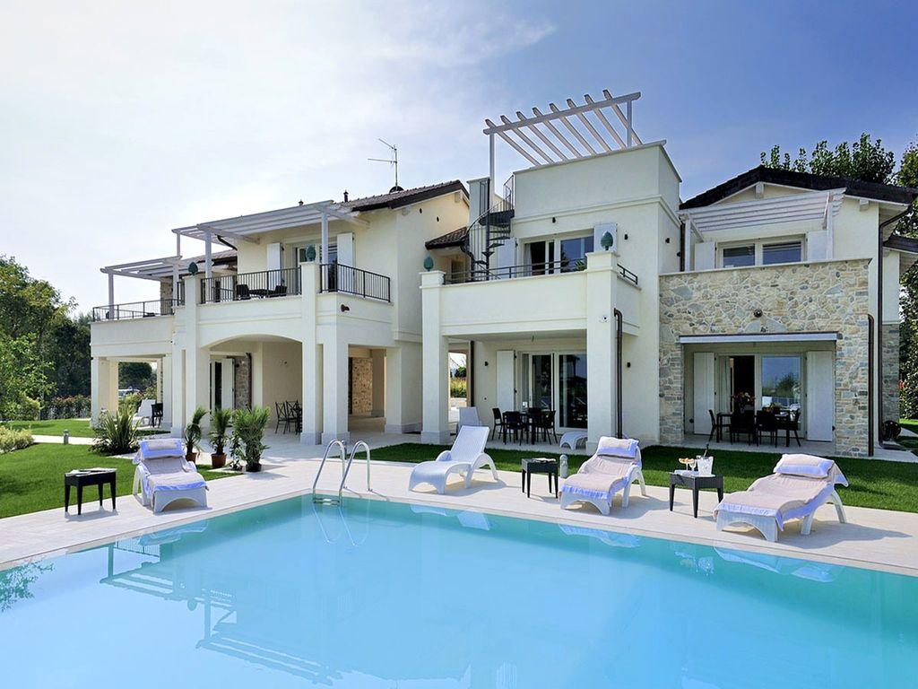 Ferienwohnung Lugana Garda Luxury Resort - Superior Suite 2 pax (1658101), Sirmione, Gardasee, Lombardei, Italien, Bild 1