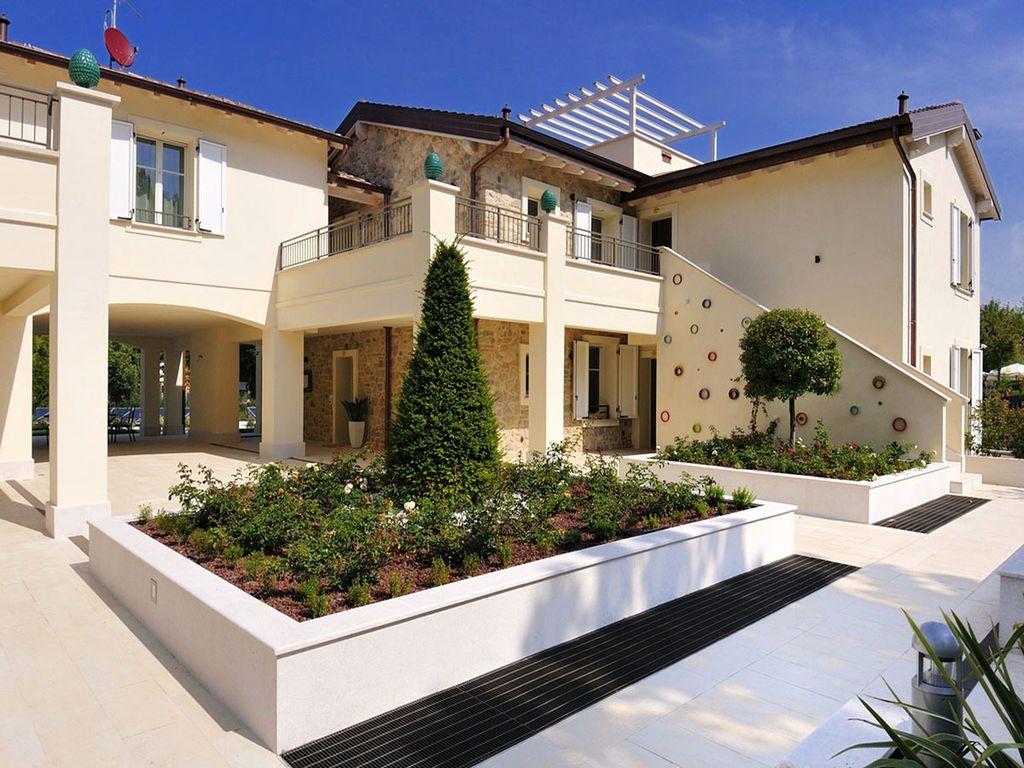 Ferienwohnung Lugana Garda Luxury Resort - Superior Suite 4 pax (1658435), Sirmione, Gardasee, Lombardei, Italien, Bild 3