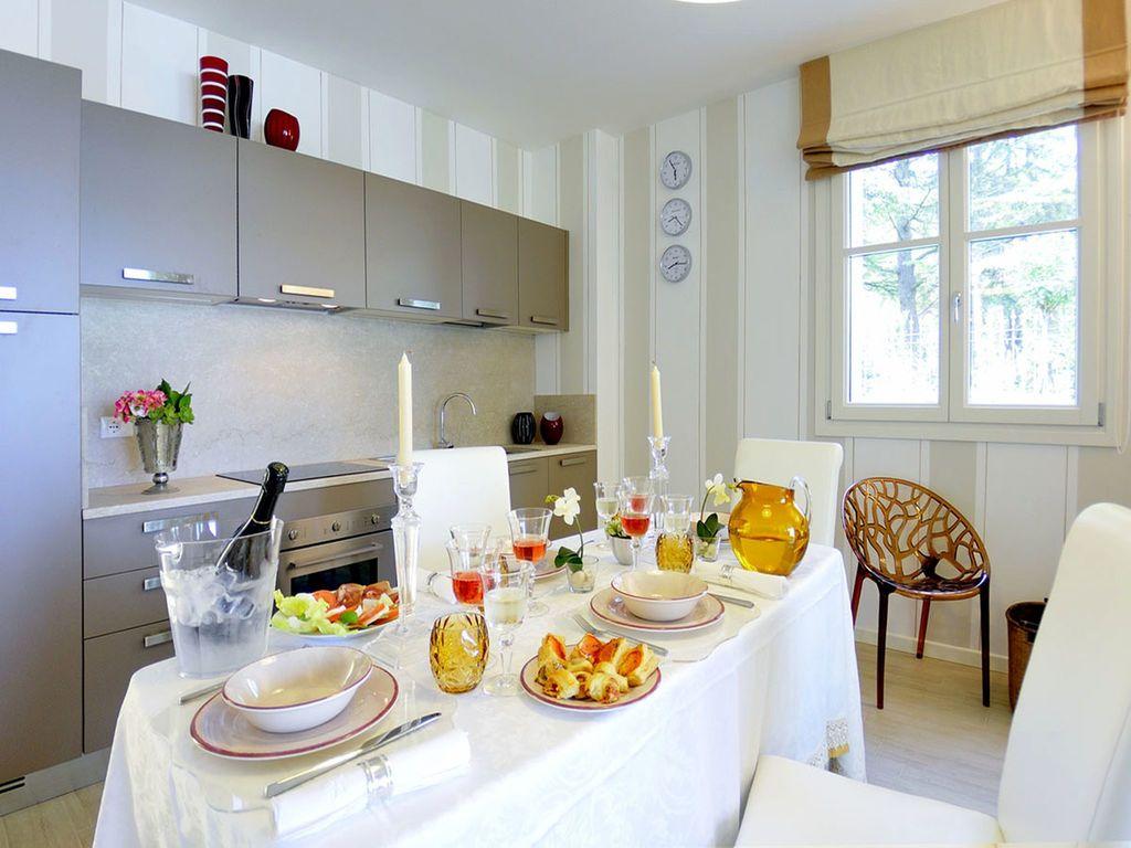 Ferienwohnung Lugana Garda Luxury Resort - Superior Suite 4 pax (1658435), Sirmione, Gardasee, Lombardei, Italien, Bild 7