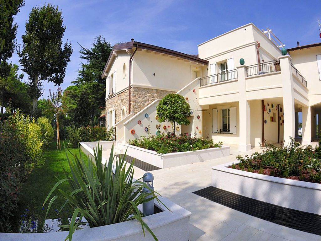 Ferienwohnung Lugana Garda Luxury Resort - Superior Suite 4 pax (1658435), Sirmione, Gardasee, Lombardei, Italien, Bild 5