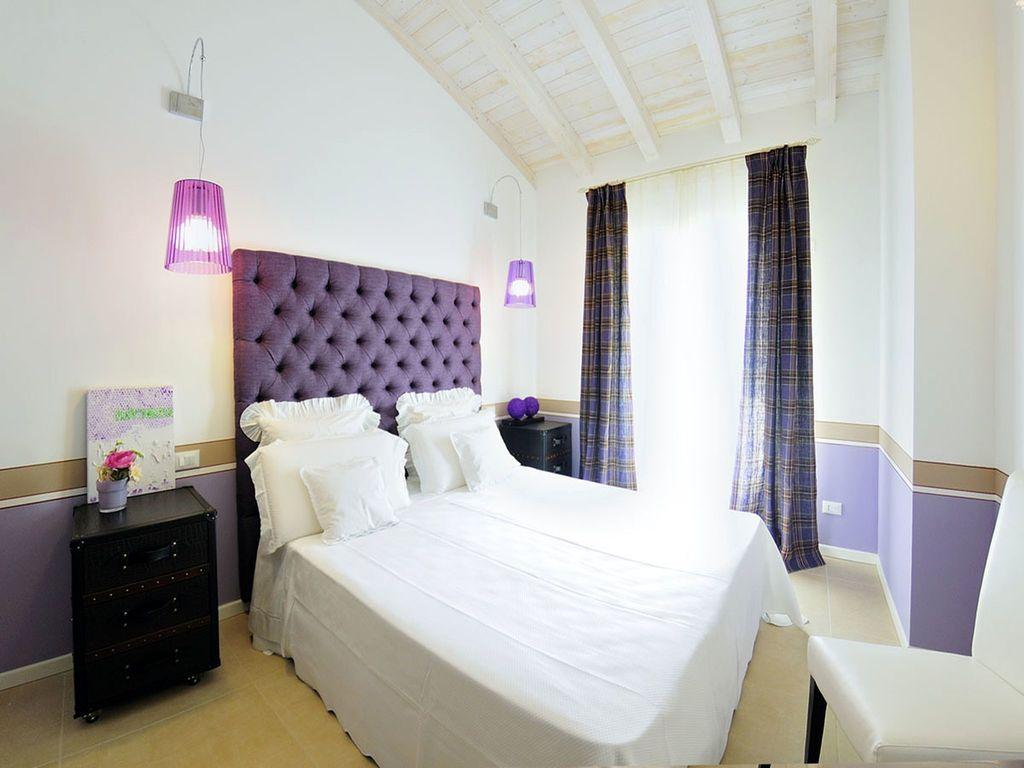 Ferienwohnung Lugana Garda Luxury Resort - Superior Suite 4 pax (1658435), Sirmione, Gardasee, Lombardei, Italien, Bild 11