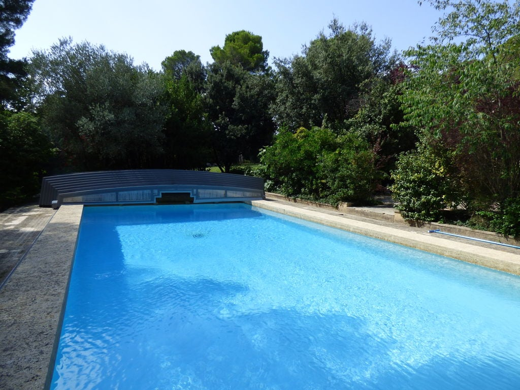 Maison de vacances Villa L'Isle sur la Sorgue (1658290), L'Isle sur la Sorgue, Vaucluse, Provence - Alpes - Côte d'Azur, France, image 4