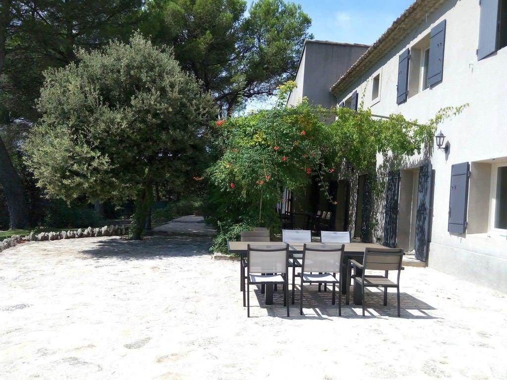 Maison de vacances Villa L'Isle sur la Sorgue (1658290), L'Isle sur la Sorgue, Vaucluse, Provence - Alpes - Côte d'Azur, France, image 2