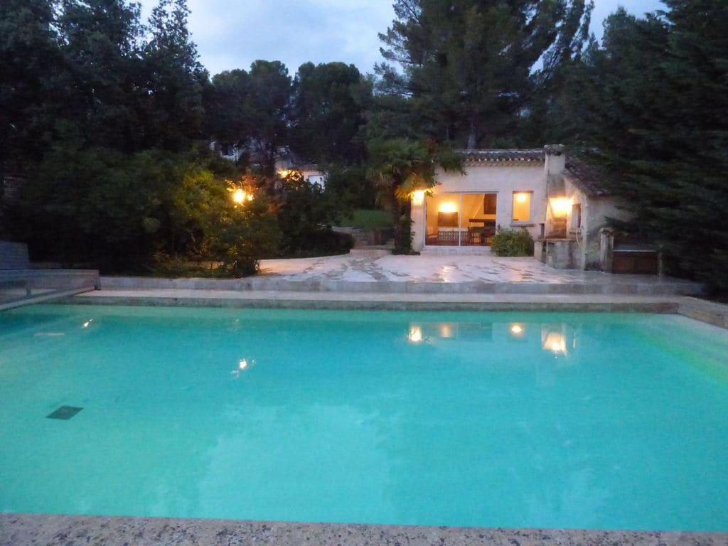 Maison de vacances Villa L'Isle sur la Sorgue (1658290), L'Isle sur la Sorgue, Vaucluse, Provence - Alpes - Côte d'Azur, France, image 23