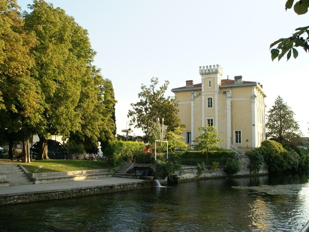 Maison de vacances Villa L'Isle sur la Sorgue (1658290), L'Isle sur la Sorgue, Vaucluse, Provence - Alpes - Côte d'Azur, France, image 18