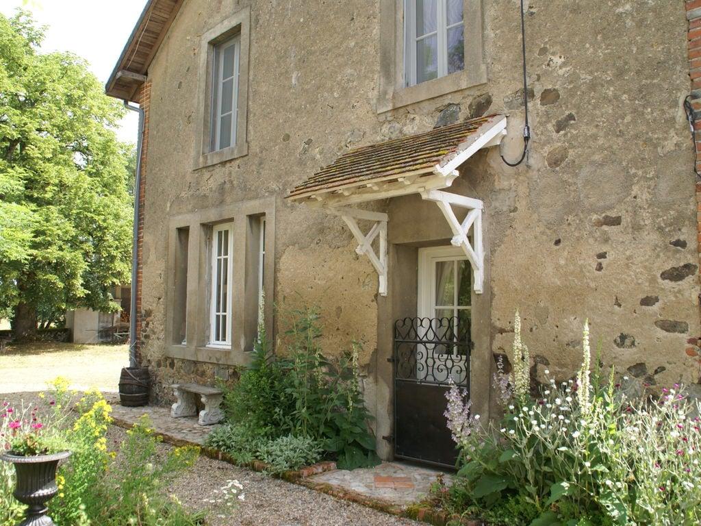 Ferienhaus Maison de vacances Maltat (1658557), Maltat, Saône-et-Loire, Burgund, Frankreich, Bild 2