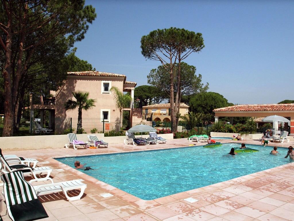 Holiday house Le Clos Bonaventure 3 (1743969), Gassin, Côte d'Azur, Provence - Alps - Côte d'Azur, France, picture 6