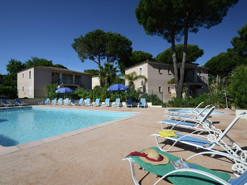 Holiday house Le Clos Bonaventure 3 (1743969), Gassin, Côte d'Azur, Provence - Alps - Côte d'Azur, France, picture 5