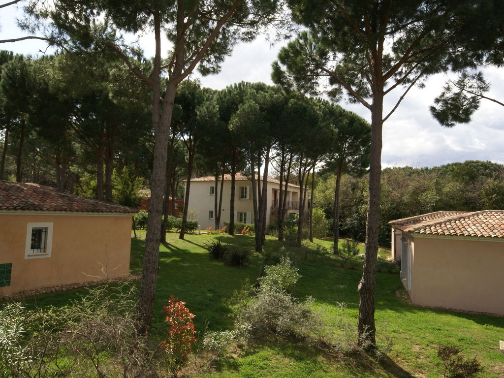 Holiday house Le Clos Bonaventure 3 (1743969), Gassin, Côte d'Azur, Provence - Alps - Côte d'Azur, France, picture 4