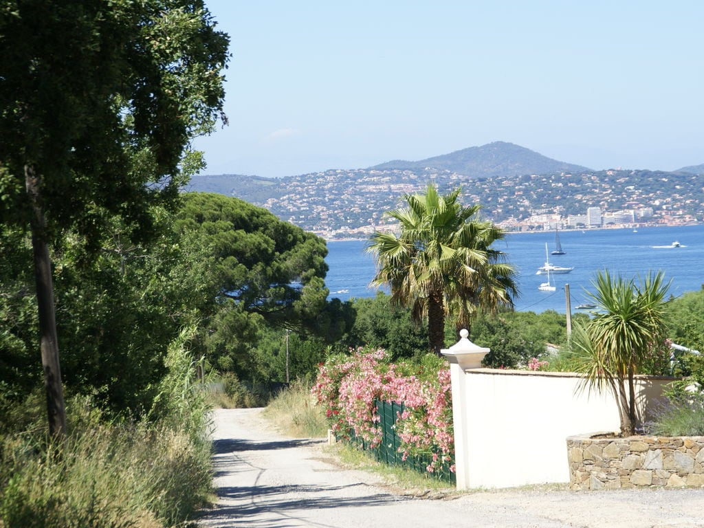 Holiday house Le Clos Bonaventure 3 (1743969), Gassin, Côte d'Azur, Provence - Alps - Côte d'Azur, France, picture 17