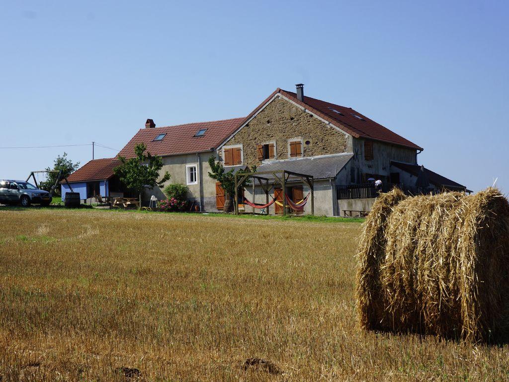 Ferienhaus Maison de vacances  Rémilly 15 pers (1657781), Rémilly, Nièvre, Burgund, Frankreich, Bild 35