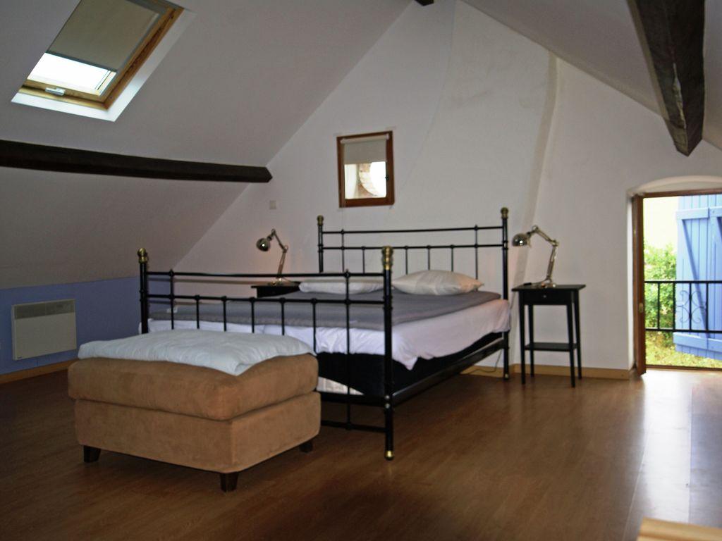 Ferienhaus Maison de vacances  Rémilly 15 pers (1657781), Rémilly, Nièvre, Burgund, Frankreich, Bild 14