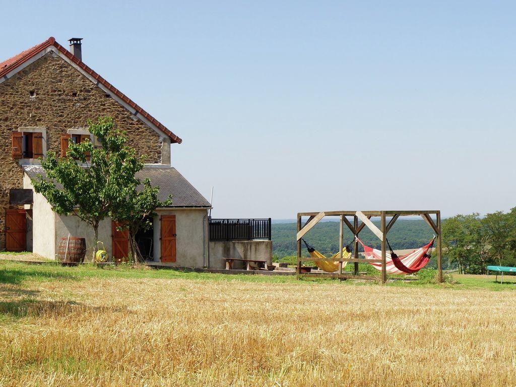 Ferienhaus Maison de vacances  Rémilly 15 pers (1657781), Rémilly, Nièvre, Burgund, Frankreich, Bild 6