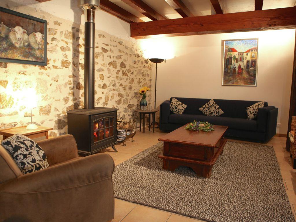 Ferienhaus Maison de vacances  Rémilly 15 pers (1657781), Rémilly, Nièvre, Burgund, Frankreich, Bild 7