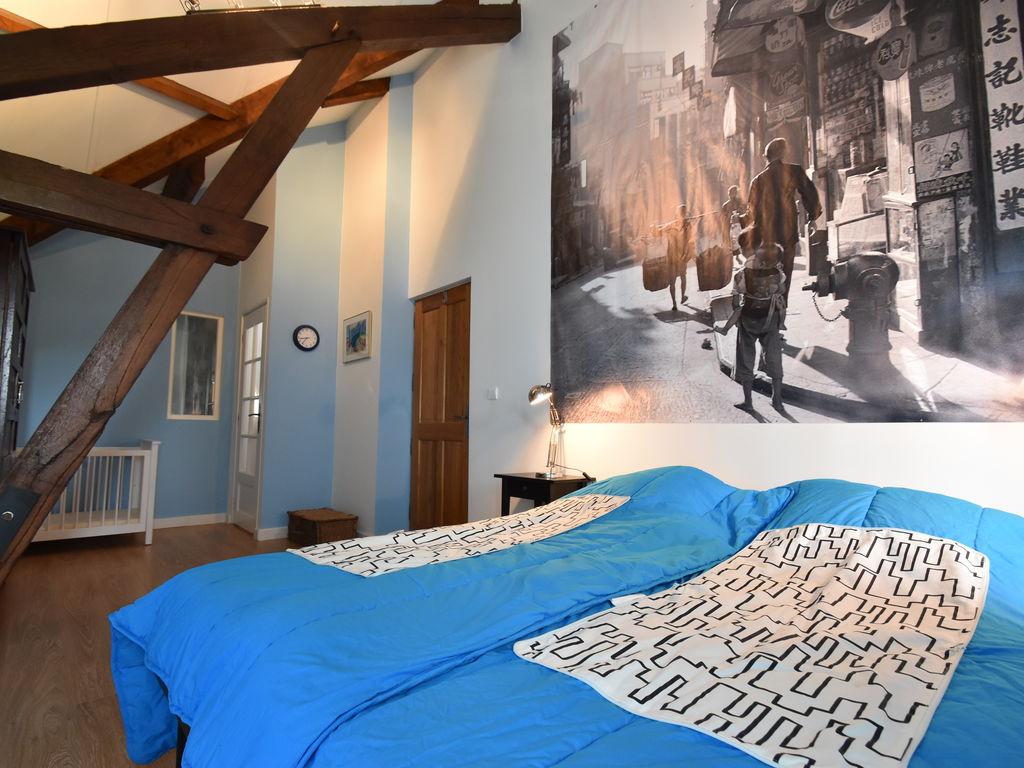Ferienhaus Maison de vacances  Rémilly 15 pers (1657781), Rémilly, Nièvre, Burgund, Frankreich, Bild 15