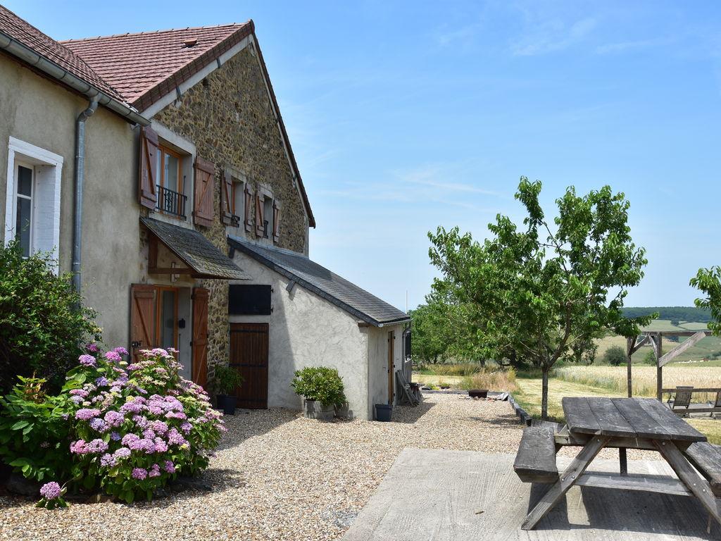 Ferienhaus Maison de vacances  Rémilly 15 pers (1657781), Rémilly, Nièvre, Burgund, Frankreich, Bild 27