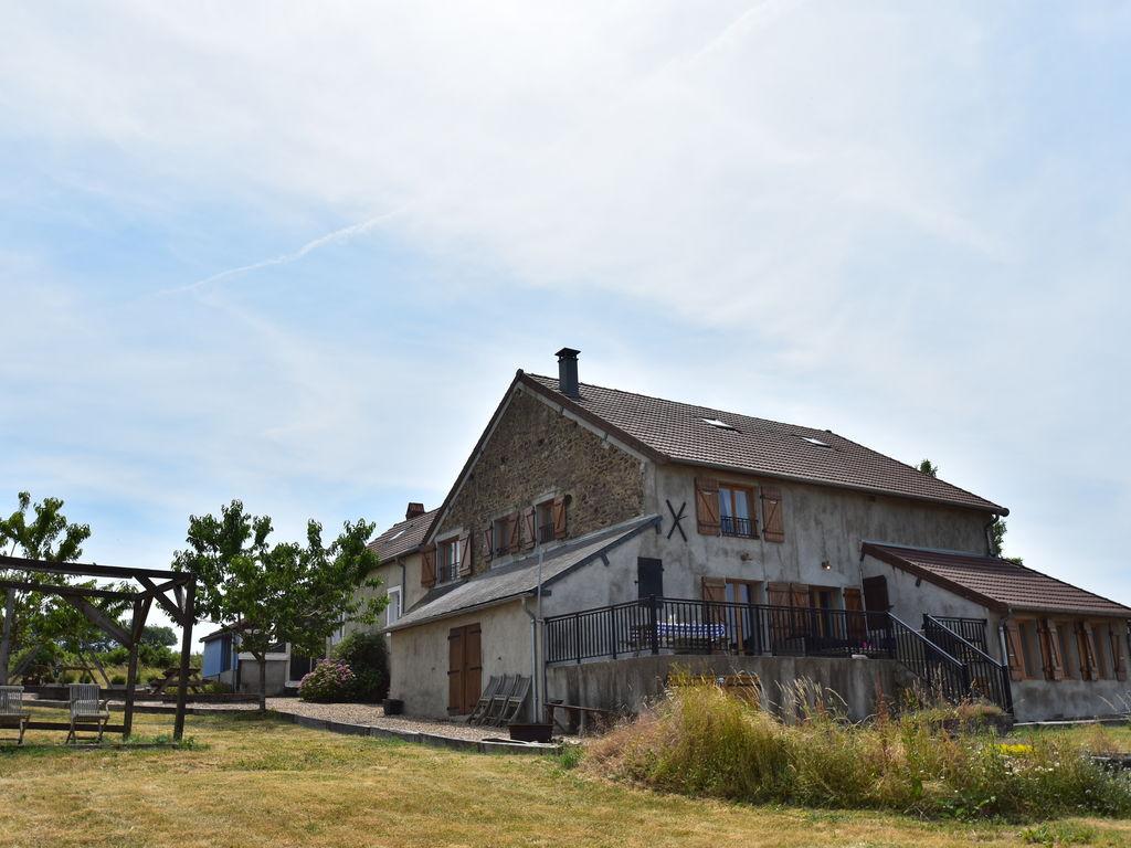Ferienhaus Maison de vacances  Rémilly 15 pers (1657781), Rémilly, Nièvre, Burgund, Frankreich, Bild 5