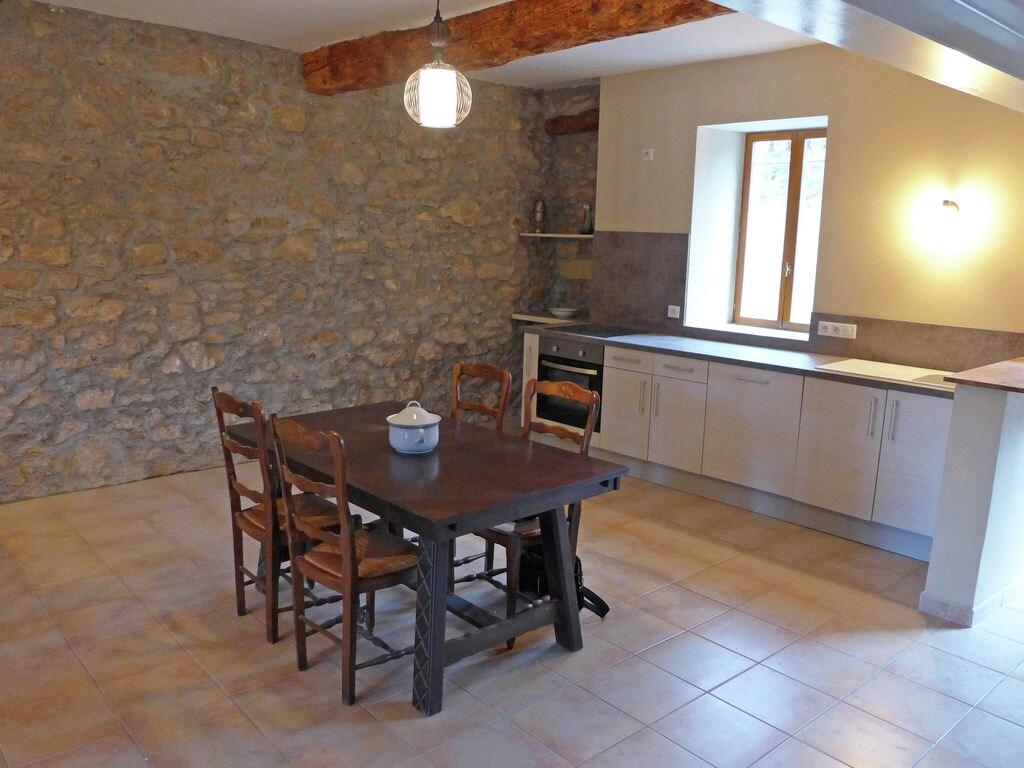 Maison de vacances Gemütliches Ferienhaus in Montbrun-des-Corbières mit Pool (1657120), Azille, Aude intérieur, Languedoc-Roussillon, France, image 10