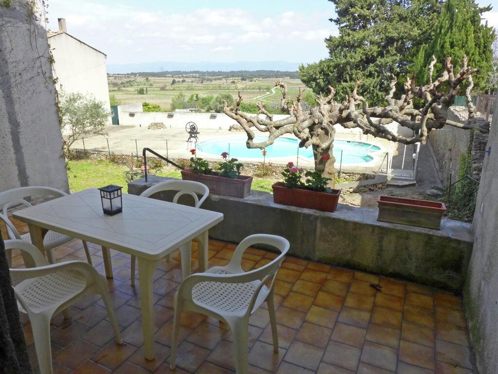 Maison de vacances Gemütliches Ferienhaus in Montbrun-des-Corbières mit Pool (1657120), Azille, Aude intérieur, Languedoc-Roussillon, France, image 18