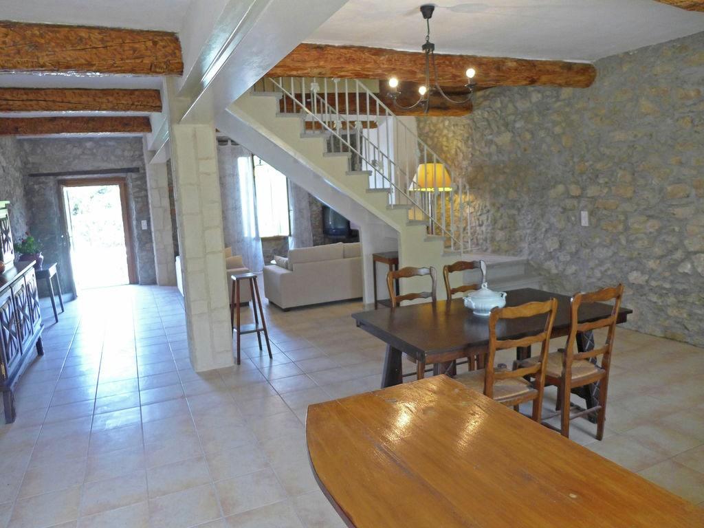 Maison de vacances Gemütliches Ferienhaus in Montbrun-des-Corbières mit Pool (1657120), Azille, Aude intérieur, Languedoc-Roussillon, France, image 8