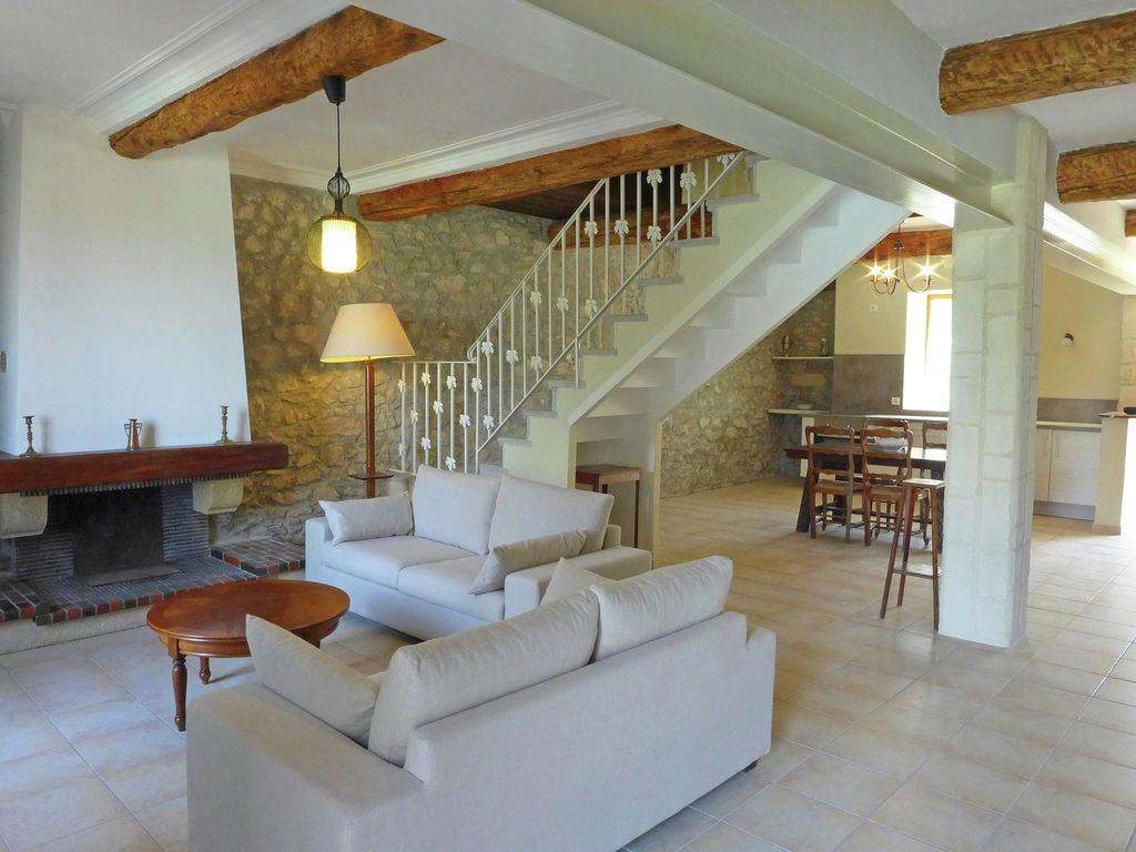Maison de vacances Gemütliches Ferienhaus in Montbrun-des-Corbières mit Pool (1657120), Azille, Aude intérieur, Languedoc-Roussillon, France, image 7