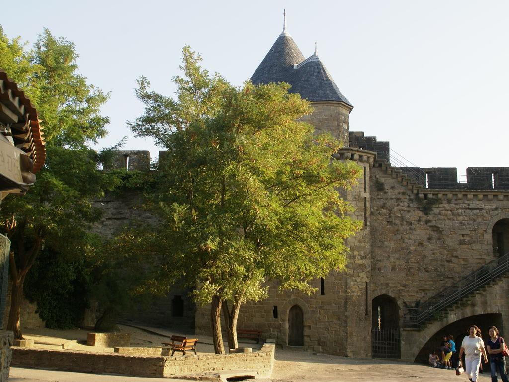 Maison de vacances Gemütliches Ferienhaus in Montbrun-des-Corbières mit Pool (1657120), Azille, Aude intérieur, Languedoc-Roussillon, France, image 20