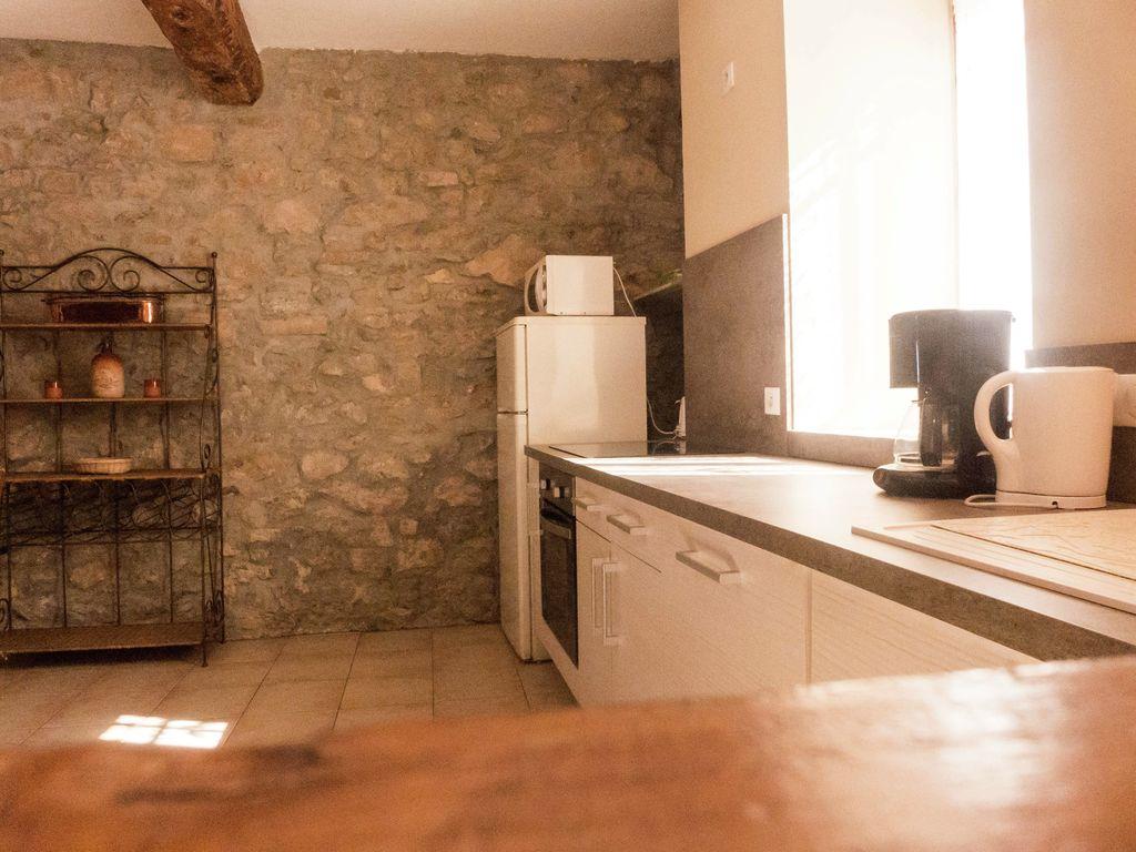 Maison de vacances Gemütliches Ferienhaus in Montbrun-des-Corbières mit Pool (1657120), Azille, Aude intérieur, Languedoc-Roussillon, France, image 11