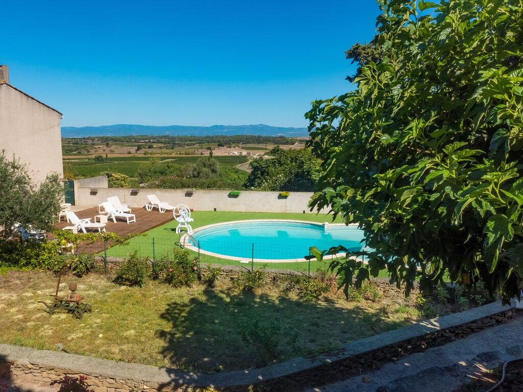 Maison de vacances Gemütliches Ferienhaus in Montbrun-des-Corbières mit Pool (1657120), Azille, Aude intérieur, Languedoc-Roussillon, France, image 3