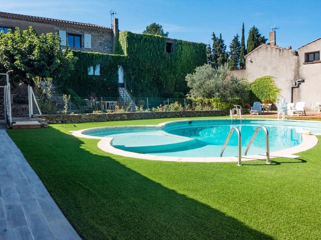 Maison de vacances Gemütliches Ferienhaus in Montbrun-des-Corbières mit Pool (1657120), Azille, Aude intérieur, Languedoc-Roussillon, France, image 1
