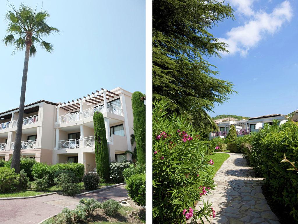 Holiday apartment Apartment am Boulevard der Stadt Cannes (1833837), Cannes la Bocca, Côte d'Azur, Provence - Alps - Côte d'Azur, France, picture 3