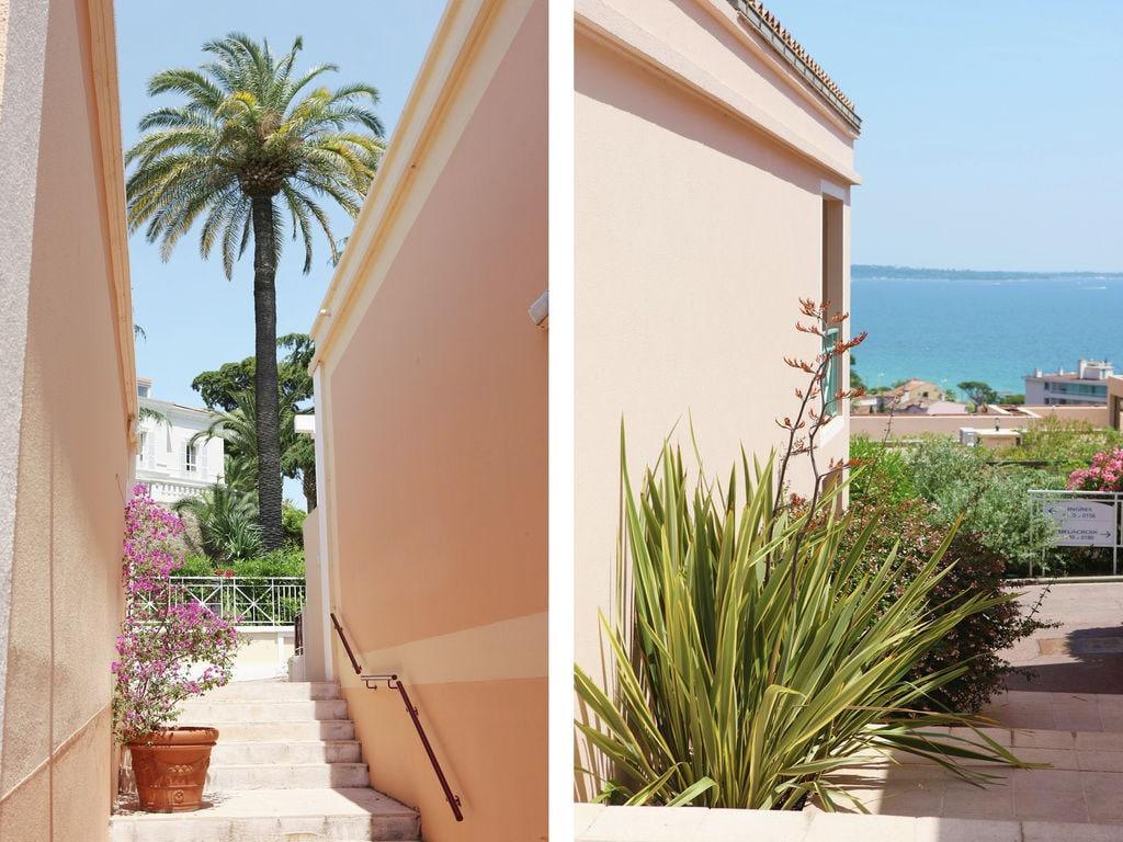 Holiday apartment Apartment am Boulevard der Stadt Cannes (1833837), Cannes la Bocca, Côte d'Azur, Provence - Alps - Côte d'Azur, France, picture 21
