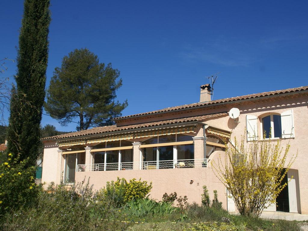 Holiday house Villa - GARÉOULT (1657756), Garéoult, Var, Provence - Alps - Côte d'Azur, France, picture 6