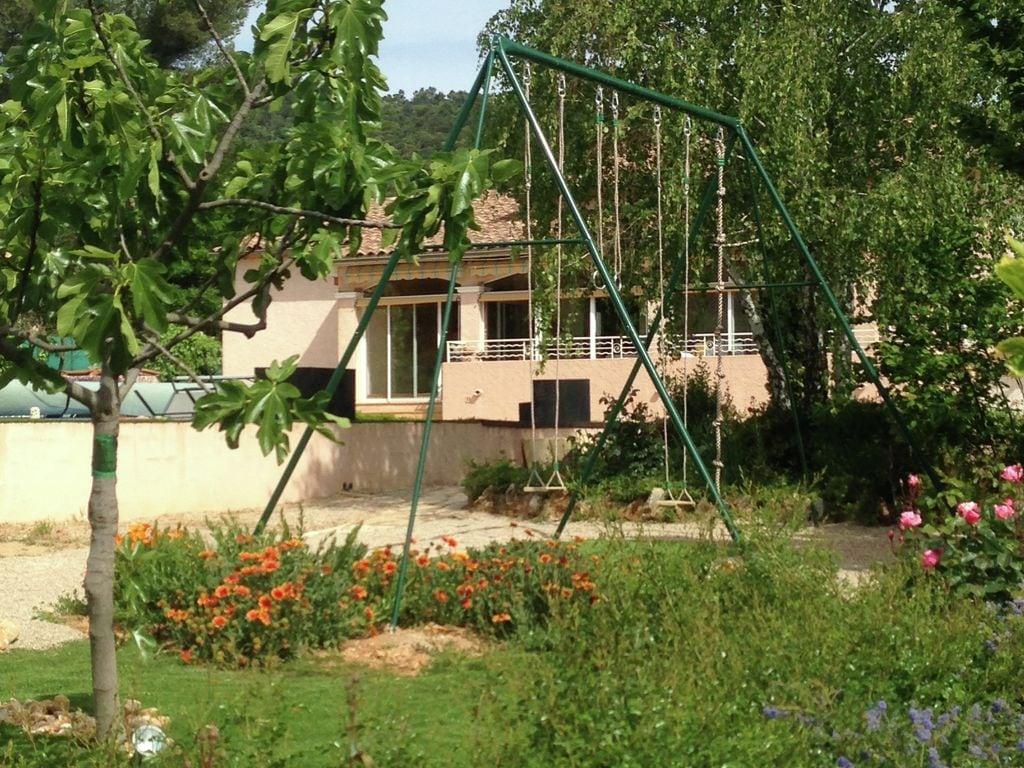 Holiday house Geräumige Villa in Garéoult mit eigenem Pool (1657756), Garéoult, Var, Provence - Alps - Côte d'Azur, France, picture 24