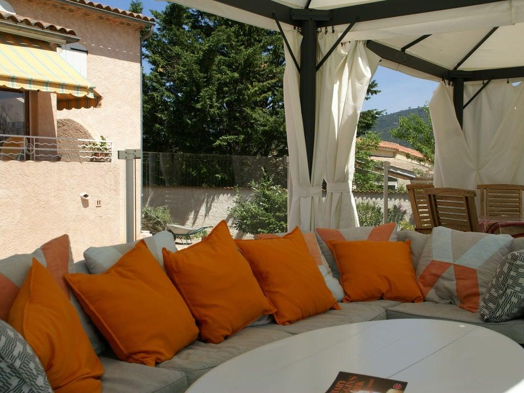 Holiday house Geräumige Villa in Garéoult mit eigenem Pool (1657756), Garéoult, Var, Provence - Alps - Côte d'Azur, France, picture 29