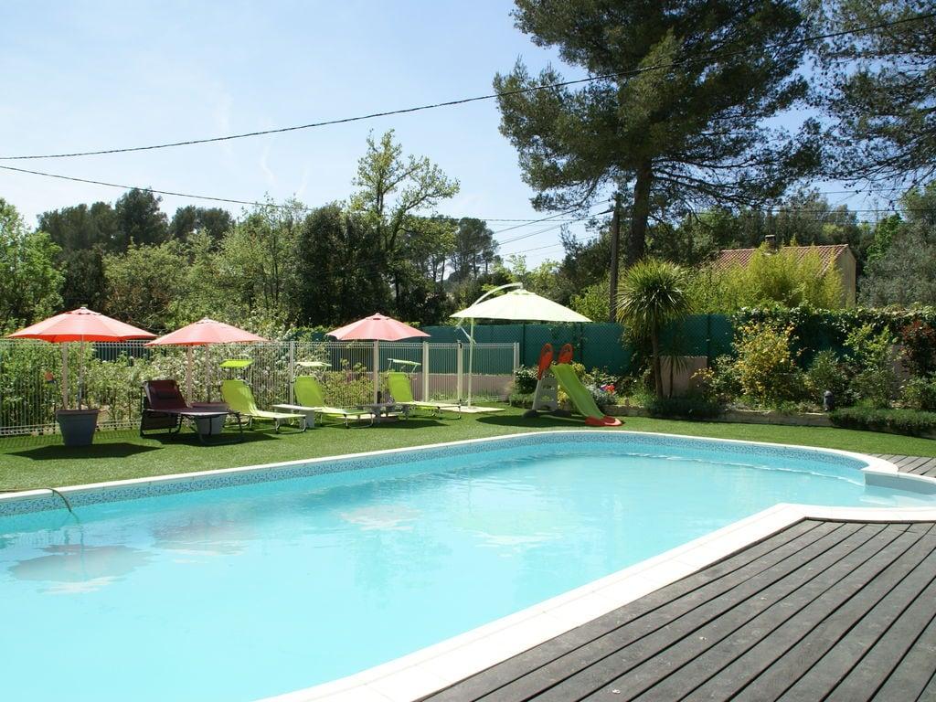 Holiday house Geräumige Villa in Garéoult mit eigenem Pool (1657756), Garéoult, Var, Provence - Alps - Côte d'Azur, France, picture 7